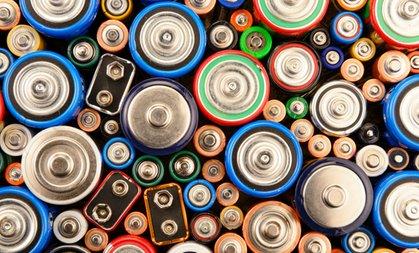 lithium ionen akku entsorgen